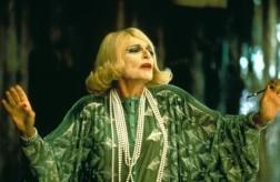 Anne Bancroft as Ms. Nora Dinsmoor (Miss Havisham)