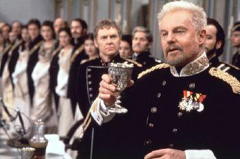 Derek Jacobi as Claudius