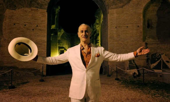 Jep Gambardella (Toni Servillo) takes the audience on a guided tour