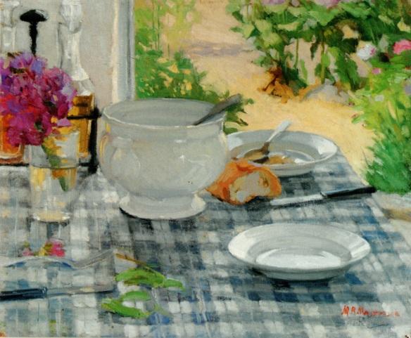 margaret-preston-still-life-sunshine-indoors-1914