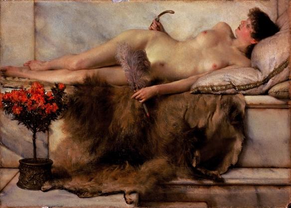 Tepidarium_Lawrence_Alma-Tadema_(1836-1912)