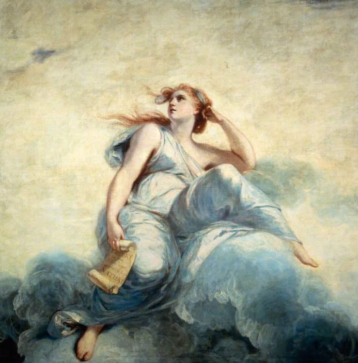 Theory Joshua Reynolds