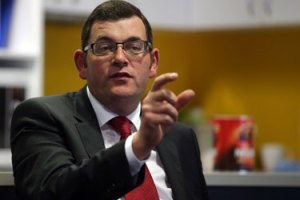 Dan Andrews: More finger pointing to come