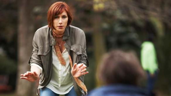 Caroline Tivoli: Uptight and dangerous