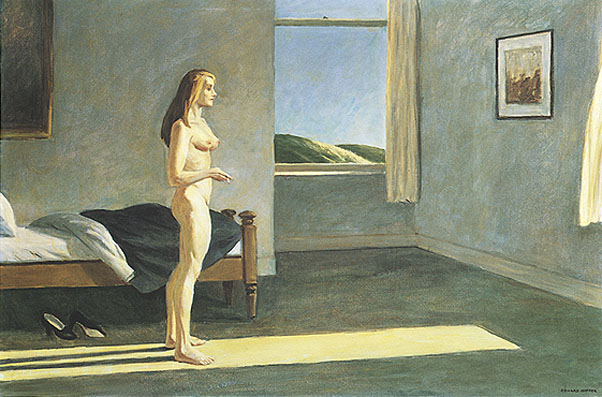 Edward-Hopper-Woman-in-Sun-_1961_-large-965977258