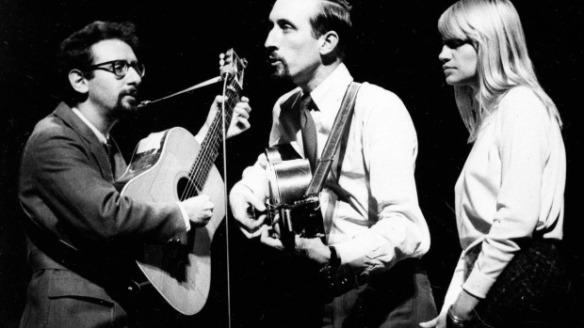 Peter Paul And Mary  1965
