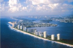 South Beach MAmy: soon-to-be underwater (and raw sewage)