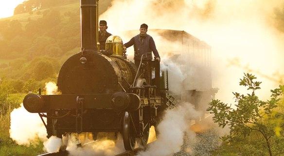 Mr-Turner-train