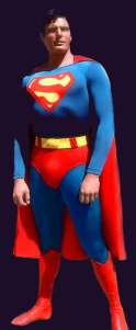Superman: the greatest underpants  superhero of all time