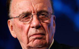 (Not Sir)  Rupert Murdoch