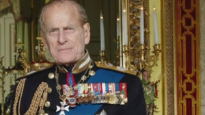 Sir Phil: in need of a few more imperial honours