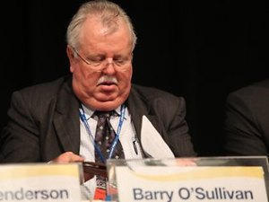 437509-lnp-powerbroker-barry-o-039-sullivan-at-the-lnp-state-conference-last-week