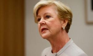 President of the Australian Human Rights Commission, Professor Gillian Triggs