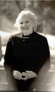 RIP Dorothy Hookey