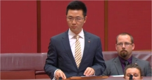 Some Senators will not survive the double dissolution