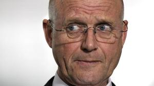 David Leyonhjelm's selection surprised everybody