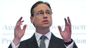 Environment Minister Greg  Hunt: