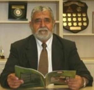 Al-Taqwa College principal Omar Hallak: A voice from the darkness
