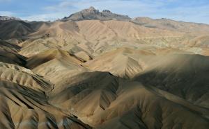 Uruzgan Province, Afghanistan,
