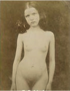 Exclusively your Alice liddell nude