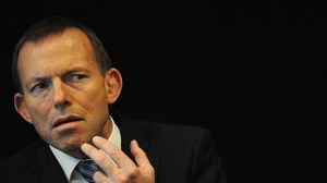 Prime Minister Tony Abbott has real difficulty with scientific evidence
