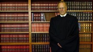 imminent jurist Dyson Heydon
