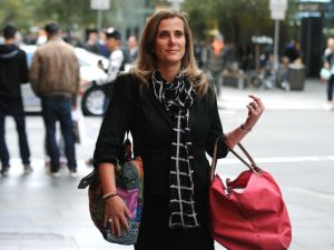 Kathy Jackson: the odious face of union corruption