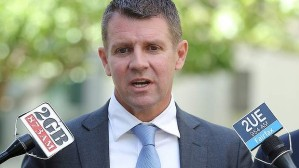 Mike Baird: a voice of decency and compassion in the refugee debate