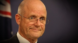 Senator Leyonhjelm: influence beyond his importance