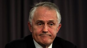 Malcolm Turnbull Missing in action on detention centre policy