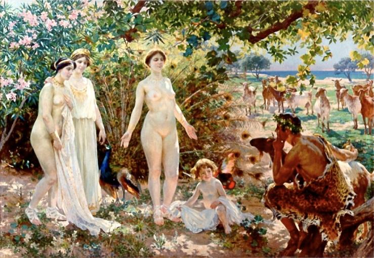 Enrique Simonet 1904