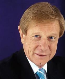 Kerry O'Brien, still one of the best
