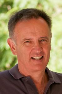 Dr Ralph McConaghy MBBS (Qld), FRACGP, MPHC, MMed