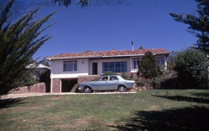Armidale house