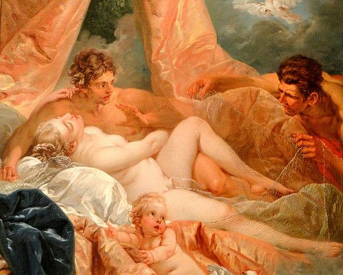 Venus and Mars surprised by Vulcan.jpg